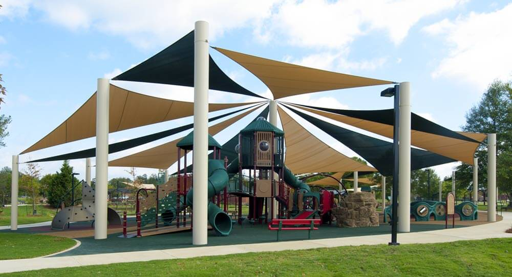 Shade Systems Hasley Recreation Recreation Equipment